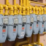Natural Gas Meters